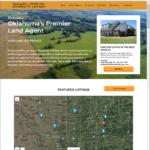 yourlandpro realty website
